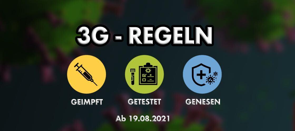 3G-Regeln